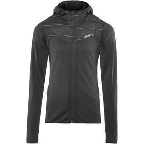 Craft M's Breakaway Jersey Jacket Black